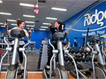 The Ridge Health Club Eltham Gym Fitness Enjoy a cardio experience in a