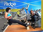 The Ridge Health Club Research Gym Fitness We provide variety with