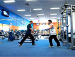 The Ridge Health Club Eltham Gym Fitness Our Eltham gym instructors can