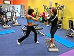 The Ridge Health Club Research Gym Fitness Our Eltham personal trainers