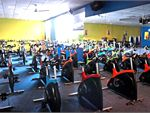 The Ridge Health Club Templestowe Gym Fitness Our exclusive cycle studio area