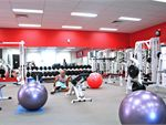 360 Fitness Moorabbin Gym Fitness Fully equipped gymnasium.