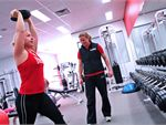 360 Fitness Moorabbin Gym Fitness An intimate and personal