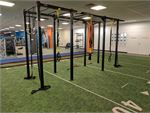 Fit n Fast Rodd Point Gym Fitness The high performance strength