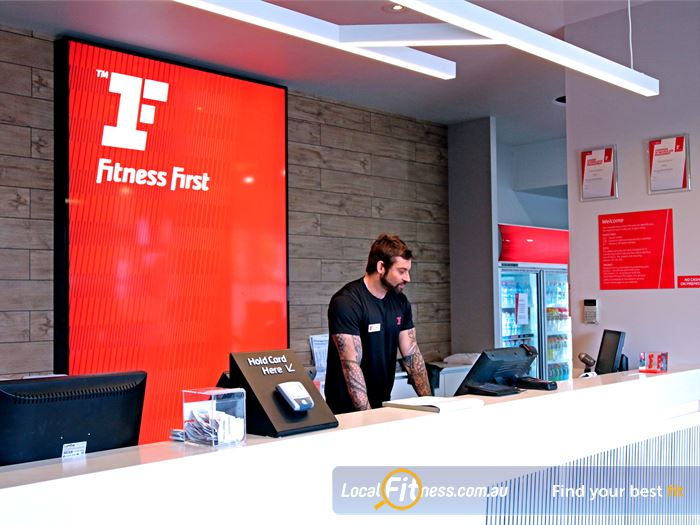 Fitness First Miami Gym Fitness Our Fitness First Mermaid