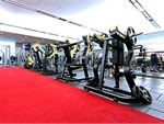 Fitness First Mermaid Waters Gym Fitness Our Mermaid Waters gym is fully