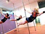 Pole Fanatics Collingwood Fitness Studio / Dance Fitness Welcome to Pole Dancing in