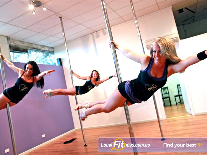 Pole Fanatics Gym Richmond  | Welcome to Pole Dancing in Collingwood.