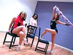 Pole Fanatics Clifton Hill Gym Fitness Our Collingwood Pole dancing