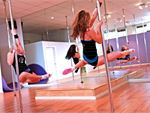 Our Pole Dancing timetable runs 6 days per