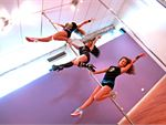 Pole Fanatics Collingwood Dance Fitness Get Fitter, Stronger and more