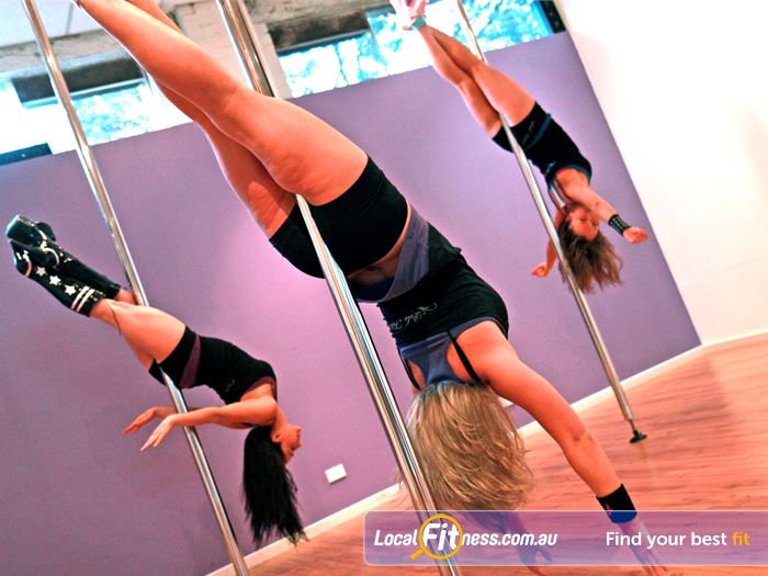 Pole Fanatics Collingwood Fitness Studio / Dance Fitness Have your next