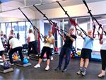 Cook and Phillip Park Aquatic and Fitness Centre Alexandria Mc Gym Fitness TRX, Les Mills, HIIT, Sydney