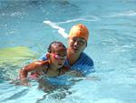 Cook and Phillip Park Aquatic and Fitness Centre Alexandria Mc Gym Fitness Get the gift of aquatic safety