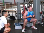 Cook and Phillip Park Aquatic and Fitness Centre Sydney Gym Fitness Our Sydney gym team can monitor