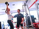 New Level Personal Training Albert Park Gym Fitness Our private Albert Park