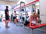 New Level Personal Training Albert Park Gym Fitness Our training studio is fully