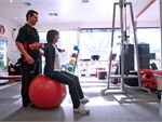 New Level Personal Training Middle Park Gym Fitness Our facility is both intimate