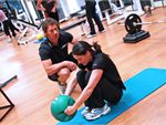 Fitline Personal Training Studio Collins St Melbourne Gym Fitness Our staff have a genuine