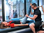 Fitline Personal Training Studio Collins St Melbourne Gym Fitness We offer a flexible and highly