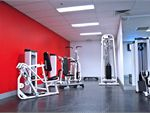 Genesis Fitness Clubs Flinders St Melbourne Gym Fitness Fully equipped gymnasium.