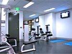 Genesis Fitness Clubs Flinders St Melbourne Gym Fitness Television entertainment