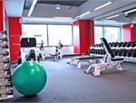 Genesis Fitness Clubs Flinders St South Melbourne Gym Fitness Full range of strength training