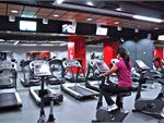 Genesis Fitness Clubs Flinders St East Melbourne Gym Fitness Enjoy a cardio workout with our