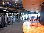 The Gym Glenelg Gym Fitness A spacious and modern Glenelg