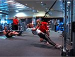 The Gym Oaklands Park Gym Fitness Challenge your core and improve