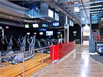 The Gym Warradale North Gym Fitness Our Glenelg gym has rows of