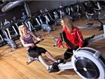 The Gym North Brighton Gym Fitness Vary your cardio with indoor