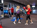 The Gym Warradale North Gym Fitness Enjoy cardio boxing with
