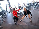 The Gym Glenelg Gym Fitness Our Glenelg gym free-weights