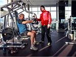 The Gym North Brighton Gym Fitness Enjoy our easy to use