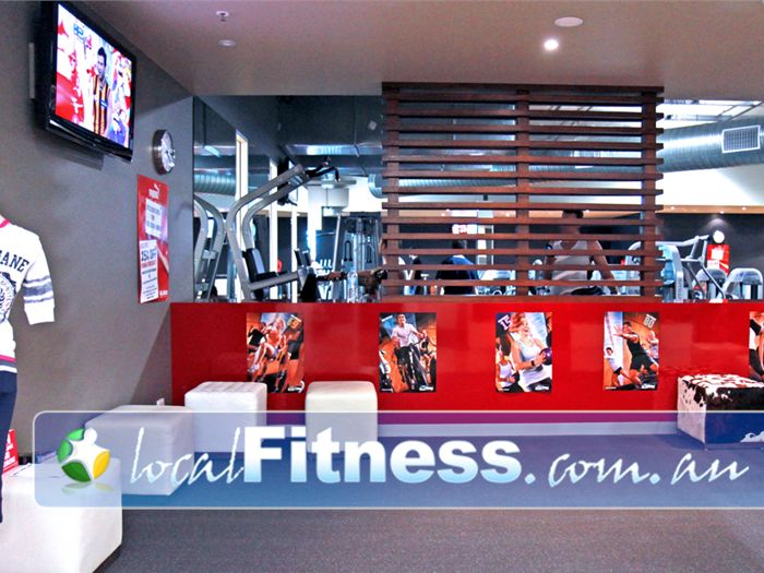 Genesis Fitness Clubs Glenelg Gym Fitness Meet members in our members