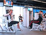 Genesis Fitness Clubs Lonsdale St Melbourne Gym GymEasy to use pin-loaded equipment