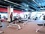 Genesis Fitness Clubs Lonsdale St Melbourne Gym Fitness Fully equipped Melbourne gym in