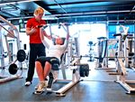 Genesis Fitness Clubs Lonsdale St Melbourne Gym Fitness An intimate and personal