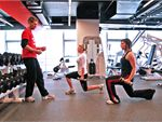 Genesis Fitness Clubs Lonsdale St East Melbourne Gym Fitness Melbourne personal trainers can