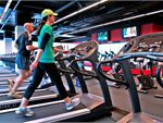 Genesis Fitness Clubs Lonsdale St Southbank Gym Fitness You won't miss a thing with TV