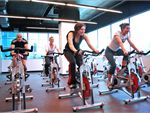 Genesis Fitness Clubs Lonsdale St Melbourne Gym Fitness Exciting spin classes running