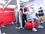 New Level Personal Training Elwood Gym Fitness Our spacious facility is