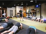 Rethink your training with 12 Rounds Fitness Baulkham