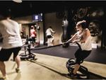 12 Round Fitness Winston Hills Gym Fitness Battle ropes, prowlers,