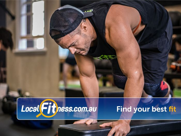 12 Round Fitness Near Castle Hill Smash your goals at 12 Round Baulkham Hills gym.