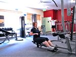EFM Health & Fitness Clubs North Melbourne Gym GymWe choose to use state of the art