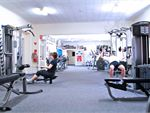 EFM Health & Fitness Clubs Parkville Gym Fitness A non-intimidating and
