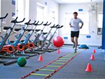 EFM Health & Fitness Clubs Princes Hill Gym Fitness Every session is different to