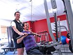 EFM Health & Fitness Clubs Carlton Gym Fitness Personalised Fitness Coaching